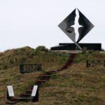 8 años de Monumento en el Cabo de Hornos