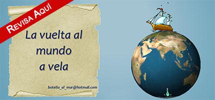 Vuelta al mundo en Vela